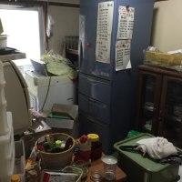 熊本 リサイクル処分 冷蔵庫 洗濯機【熊本市 お部屋の片付けゴミ処分】格安持込み処分賜ります