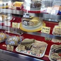 新作スイーツあります! 本町菓子店スイーツフェア♪