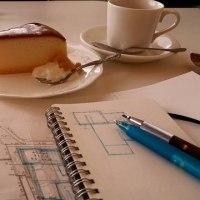 表現が変える建築空間と立体の設計デザイン価値・・・・・「構成、位相、運動、幾何学、連続と不連続」という設計手法を整理しつつ。