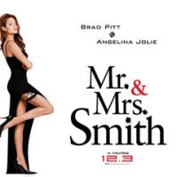 v.54 Mr.&Mrs.スミス (2005)