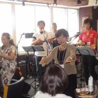 Na Hoku Hanohano BASH in OHMIYA