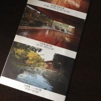 佐賀の旅 その3 嬉野温泉