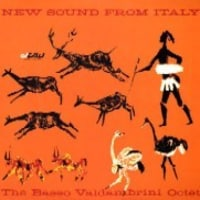 New Sound From Italy / Basso-Valdambrini Octet