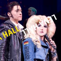 ヘドウィグのツアーでリーナ・ホールさんがタイトルロールに挑戦!