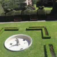 ラングマット美術館ーバーデン(スイス)