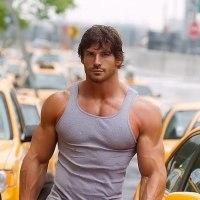 ◯ muscle / 威圧 筋肉の大事さをはじめて知った