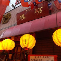 台南小路(香港路と市場通りをつなぐ路地)の福楼もがんばっている。「アサリ麺」もあったらしい。