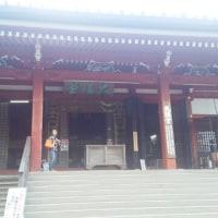 びわ湖バレイと比叡山延暦寺🚗💨💨💨