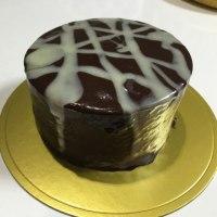 最近こんなケーキ作ってます
