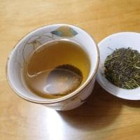 ほうじ茶の季節