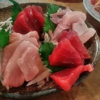 店名からは想像できませんが沖縄料理のお店です(笑)・・・クラークソンⅡ(原宿)