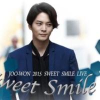 ���奦���� Sweet Smile Live��