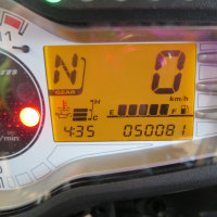 5万km達成