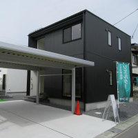 寒河江市島東にシェルターさん施工のデザイナー賃貸住宅登場!