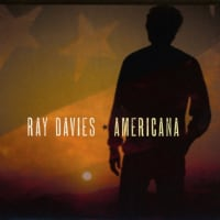 レイ・デイヴィス10年振りのニューアルバム『AMERICANA』ヘビロテ中。