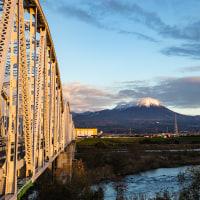 88歳を迎えた旧日野橋