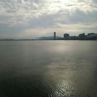 【旅は道ずれ】琵琶湖見下ろす日本仏教の聖地