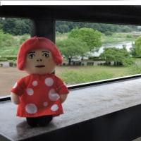 弥生ちゃん人形