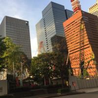 東京はやっぱりエネルギーが高いな