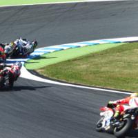 2016 moto GP決勝