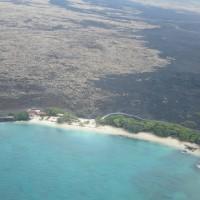 太平洋の楽園 ハワイ島(Big Island)へ