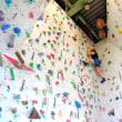 【Climbing Tokyo】7/23 Indoor Climbing in Sagamihara NOSE / インドアクライミング 相模原NOSE