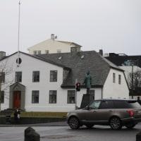 フィンランド・アイスランドの旅 その4 レイキャビックの美しい夕景 果たしてオーロラは見えるのか?