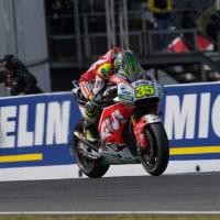 2015 MotoGP Round 16 Phillip Island