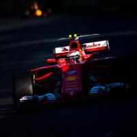 ライコネン「4位にがっかりしている。第1スティントの苦戦が響いた」:フェラーリ F1オーストラリア日曜