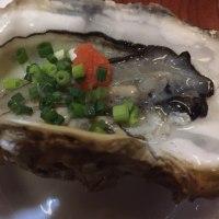 牡蠣の季節