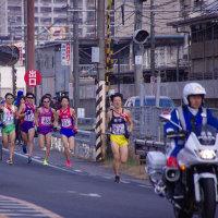 第22回ひろしま駅伝、長野が3年ぶり7度目V~3区8.5km一般区間