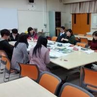 公開授業研究会に向けた最終協力者会議を開催しました。
