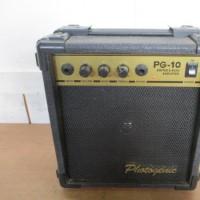 「フォトジェニック PG-10 ギターアンプ バスアンプ」を買取させていただきました!!
