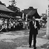 大映宣伝部・番外編の番外 (144) 「共犯者(1958年)」博多ロケあれこれ