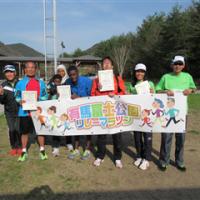 4月16日(日)のレース結果