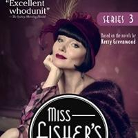 「ミス・フィッシャーの殺人ミステリー」
