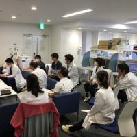 『Group Round』 (総合内科グループ) (2017/03/09)