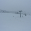 たざわ湖スキー場 スキー場開き