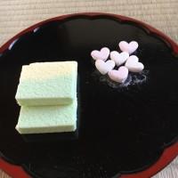 茶道のお稽古 奈良