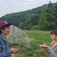 地域連携プロジェクトゼミ〜東成瀬村へ取材に