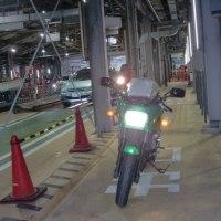 バイク 車検 車検を受けましょう!
