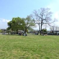 仏生山公園に行ってきました。