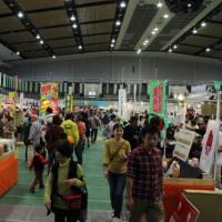 「岐阜県農業フェスティバル」へのイベント参加