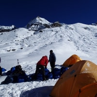 コンデリ山旅2013年パート11