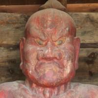 風薫る山城・鶴ヶ城跡と櫻堂薬師を訪ねて⑦