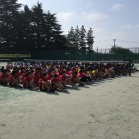 ウィナー杯高校女子選抜ソフトテニス七夕大会