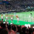 2年振りの東京ドーム(第88回 都市対抗野球)