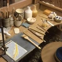 急須作り / Making teapots / 製作茶壺 / 制作茶壶