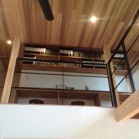 書斎の収納