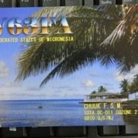V63FA ミクロネシア